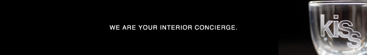 we are your interior concierge.